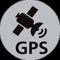 GPS иконка