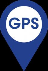Иконка GPS