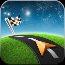 Иконка Sygic GPS Car Navigatin
