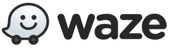 Иконка Waze навигатор