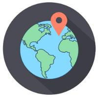 Карты Google Earth