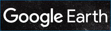 Логотип карты Google Earth