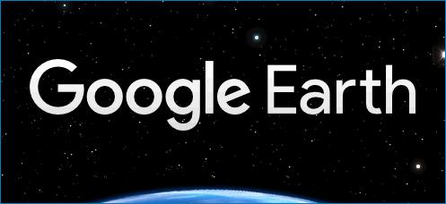 Логотип приложения для ПК Google Earth