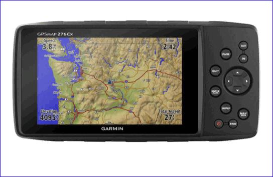Универсальный навигатор