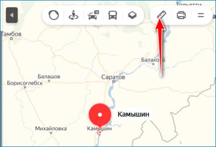 Выберите линейку Yandex