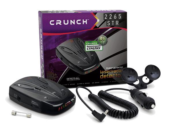 Crunch 2265 STR 2