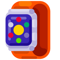 Иконка Smart GPS Watch