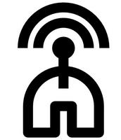 Иконка антирадара