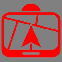 Иконка компаса2
