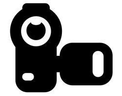 Иконка регистратор