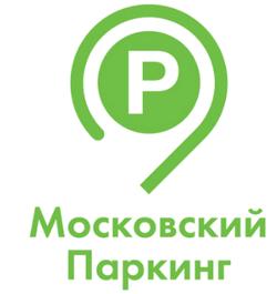 Логотип Московский Паркинг
