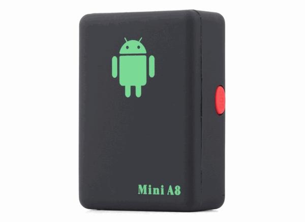 Mini A8