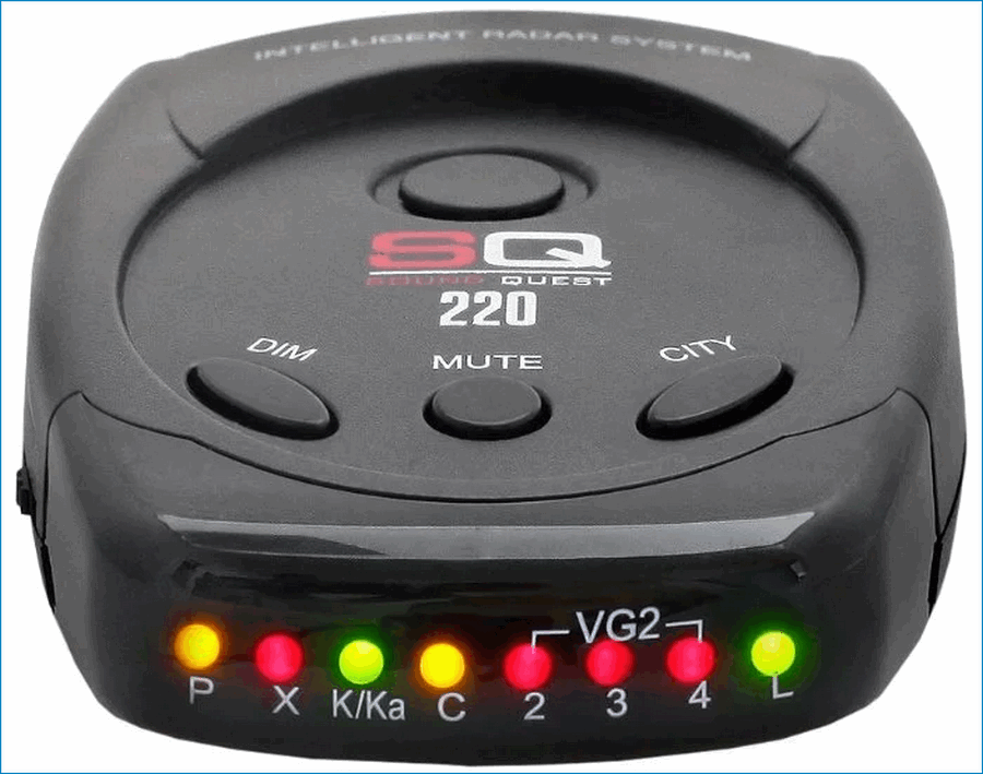 Sound Quest 520
