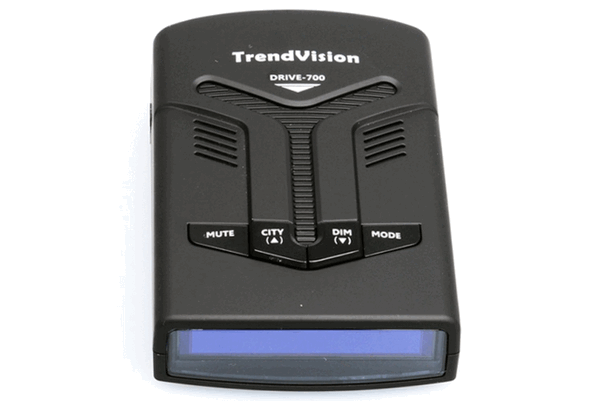 TrendVision Drive 700